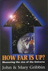 How Far Is Up? - John Gribbin, Mary Gribbin
