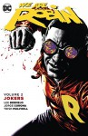 We Are Robin Vol. 2: Jokers - Lee Bermejo