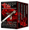 Lords, Lairds, and Legends: Magical Tales of Timeless Passion - Allie Mackay, Sue-Ellen Welfonder, Brenda Jernigan