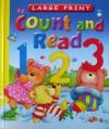 Count and Read - Maureen Spurgeon, Pamela Storey