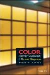 Color, Environment, & Human Response - Frank H. Mahnke