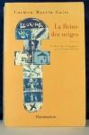 LA REINE DES NEIGES - CARMEN MARTIN GAITE