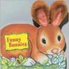 Funny Bunnies - Jane E. Gerver