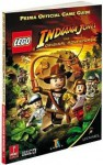 Lego Indiana Jones: The Original Adventures: Prima Official Game Guide (Prima Official Game Guides) - Stephen Stratton