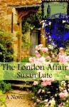 The London Affair - Susan Lute