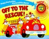 Off to the Rescue - Wishing Well