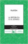 La República o El Estado - Plato, Miguel Candel, Patricio de Azcárate