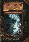 The Grand Tome of Adversaries (Witch Hunter; PCI2402) - Rucht Lilavivat, Paradigm Concepts
