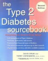 Type 2 Diabetes Sourcebook, The (McGraw-Hill Sourcebook) - David Drum, Terry Zierenberg