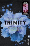 Trinity - Bittersüße Träume (Die Trinity-Serie, Band 4) - Audrey Carlan, Graziella Stern