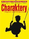 Charaktery 8 (175) / sierpień 2011 - Redakcja miesięcznika Charaktery
