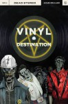Vinyl Destination - Adam Millard