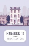 Number 11: Or Tales That Witness Madness - Jonathan Coe