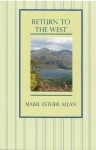 Return to the West - Mabel Esther Allan