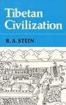 Tibetan Civilization - R. Stein
