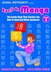 Kanji De Manga Volume 4: The Comic Book That Teaches You How To Read And Write Japanese! - Glenn Kardy, Chihiro Hattori