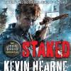 Staked - Kevin Hearne, Luke Daniels