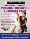 Physical Therapist Assistant Exam - LearningExpress