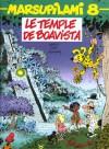 Le Temple de Boavista - André Franquin, Batem, Yann