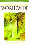 Cambridge English Worldwide 1 Class Cassette (British Voices) - Andrew Littlejohn, Diana Hicks