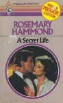 A Secret Life - Rosemary Hammond