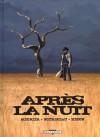 Après La Nuit - Henri Meunier, Richard Guérineau