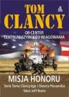 Misja honoru - Tom Clancy, Jeff Rovin, Steve Pieczenik