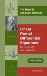 Linear Partial Differential Equations for Scientists and Engineers - Tyn Myint-U, Lokenath Debnath