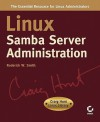 Linux Samba Server Administration: Craig Hunt Linux Library - Roderick W. Smith
