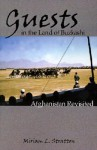 Guests in the Land of Buzkashi: Afghanistan Revisited - Miriam L. Stratton