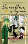 Buenos Aires es Leyenda - Guía Mítica de Seres - Guillermo Barrantes, Victor Coviello, Patricio Oliver