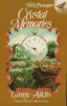Crystal Memories - Ginny Aiken