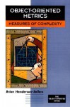 Object-Oriented Metrics: Measures of Complexity - B. Henderson-Sellers