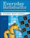 Everyday Mathematics, Grade 2: Student Math Journal, Vol. 2 - Max Bell, Jean Bell, John Bretzlauf, Amy Dillard, Robert Hartfield