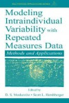Modeling Intraindividual Variability With Repeated Measures Data - D.S. Moskowitz, Scott L. Hershberger
