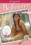 The Roar of the Falls: My Journey with Kaya (American Girl Beforever Journey) - Emma Carlson Berne, Juliana Kolesova, Michael Dworkin
