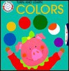 Turn and learn colors - Sonja Lamut