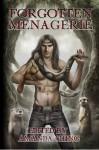 Forgotten Menagerie - Alex Whitehall, Angelia Sparrow, Avery Vanderlyle
