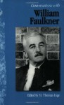 Conversations With William Faulkner (Literary Conversations Series) - M. Thomas Inge