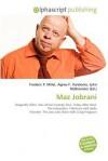 Maz Jobrani - Agnes F. Vandome, John McBrewster, Sam B Miller II