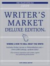 2009 Writer's Market Deluxe (Writer's Market Online) - Robert Lee Brewer