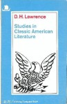 Studies in Classic American Literature - D.H. Lawrence