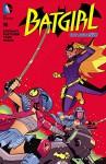 Batgirl (2011-) #36 - Babs Tarr, Brenden Fletcher, Cameron Stewart
