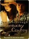 Kentucky Cowboy - Jan Scarbrough