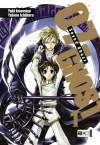 07 Ghost, Volume 01 - Yuki Amemiya, Yukino Ichihara, Burkhard Höfler
