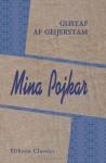 Mina Pojkar: En sommarbok för stora och små (Swedish Edition) - Gustaf af Geijerstam