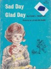 Sad Day, Glad Day - Vivian L. Thompson, Lilian Obligado