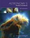 Astronomy 5 Student Handbook - Anderson Carolyn Dunn