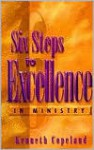 Six Steps to Excellence in Ministry - Kenneth Copeland