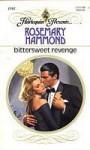 Bittersweet Revenge - Rosemary Hammond